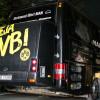 Atac asupra autocarului Borussiei Dortmund; o persoană a fost arestată - Un atentat terorist