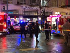 Un mort şi şapte răniţi după ce o persoană a deschis focul - Atac armat în Seattle
