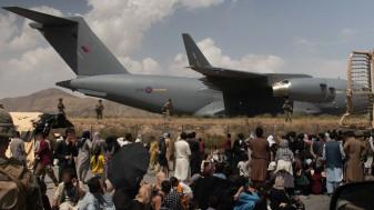 O rachetă lansată de o dronă americană a lovit o mașină ISIS-K - Incidentele continuă în Kabul