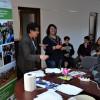 Au învățat despre colectarea selectivă și reciclarea eficientă - Proiect despre ecologie şi civism