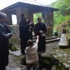 În Marea Lavră aud un dulce zvon/ Kirie eleison, Kirie eleison... Un pelerinaj la Sfântul  Munte Athos