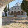 La ce e bun drumul, dacă acesta nu duce la biserică? Un pelerinaj la Sfântul Munte Athos