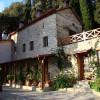 Un pelerinaj la Sfântul Munte Athos - O noapte la Sihăstria Colciu (II)