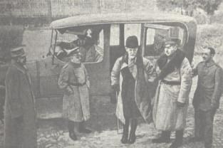 100 de ani. Marşul spre Marea Unire (1916-1919) - Pacea de la Buftea