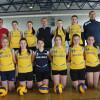 Olimpiada Națională a Sportului Școlar la volei fete -