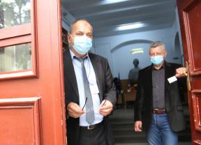 Bacalaureat 2020 în Bihor - 3 eliminați și 164 de absenți
