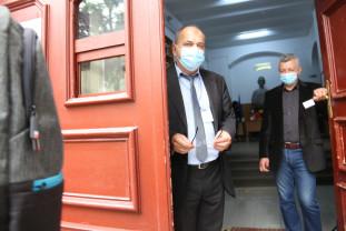 Bacalaureat 2020 în Bihor - Un singur elev eliminat la ultima probă