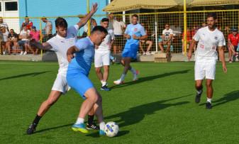 Turneul final al CN de minifotbal, la Baza Tineretului - Bad Boys Oradea, printre primele 8 echipe din ţară