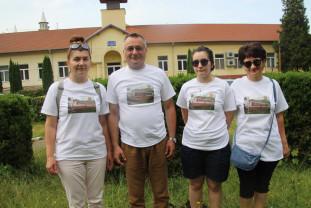 """Băița. Asociația """"Înv. Bortoș Costea Maria"""" - Și de această dată alături de elevi"""