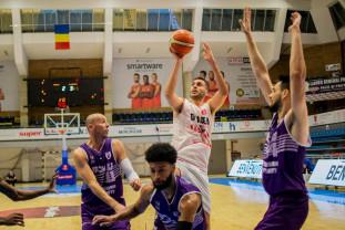Noi date despre Cupa României la baschet masculin - Federația a stabilit perioada de desfășurare