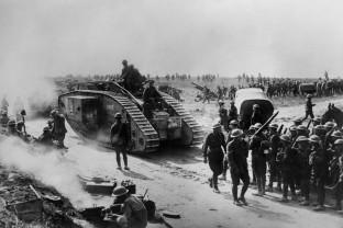 100 de ani. Marşul spre Marea Unire (1916-1919) - Sfârşitul Marelui Război. Armistiţiul (II)