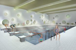Se aşteaptă oferte până în data de 6 august - Bazine didactice de înot la Beiuş şi Salonta