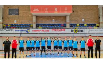 Turneul 2 pentru handbaliști, la Turda - Dueluri complicate pentru CSM Oradea