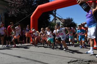 """""""Beius Running Day"""" - Peste trei sute de participanți"""