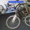 Fura din scara blocurilor - Hoţ de biciclete reţinut în arest
