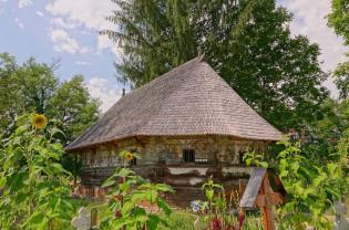 Biserica de lemn din Urși, județul Vâlcea - Marele câștigător la Premiilor Europa Nostra 2021