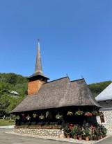 Izbuc, 6 august 2021 - Hram la Mănăstire