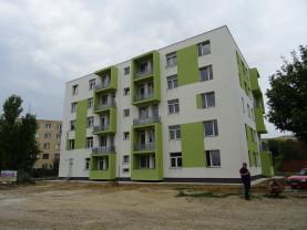 Blocul ANL pentru medicii rezidenți - Se depun dosarele pentru locuințe