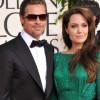 Brad Pitt și Angelina Jolie - Din nou, celibatari