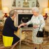 Negocierile de ieşire pot fi declanşate - Regina a autorizat Brexit-ul