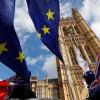 Dacă britanicii nu participă la scrutinul european - UE va exclude M.Britanie în iulie