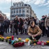Bruxellesul comemorează tragedia, oamenii se tem în continuare - Un an de la atacuri