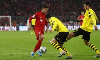 Cand se reiau campionatele de fotbal în Europa? - Nemții sunt cei mai grăbiți
