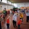 """Proiectul comunitar """"Vârsta a treia, în pași de dans"""" - Cu bunicii în pași de dans, la """"Don Orione"""""""