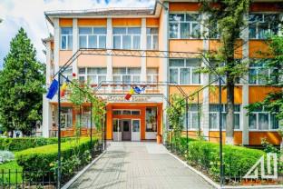 """Colegiul Tehnic """"Alexandru Roman"""" Aleşd - Sfârşitul """"călătoriei"""""""