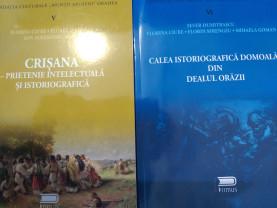 """Colocviile ziarului Crişana - Calea istorică din """"Dealul Orăzii"""""""