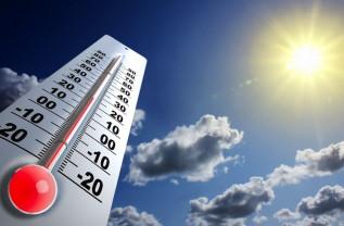 Informare meteo valabilă până vineri - Instabilitate atmosferică și caniculă