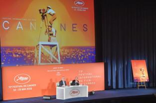 Cannes 2019 - Veteranii concurează cu tinere speranţe