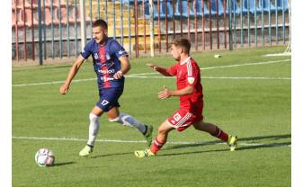 """CA Oradea - AFC Hermannstadt - O nouă provocare pentru """"albi-verzi"""" în Cupa României"""