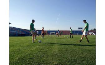 """CA Oradea se pregătește de """"asaltul decisiv"""" - Primul meci de pregătire, la Békéscsaba"""