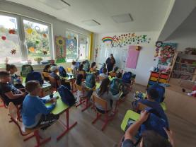 Asociaţia Caritas Eparhial - Rechizite pentru copii
