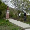 Casa Maniu a mobilizat comunitatea la curăţenia de primăvară - Exercițiu de implicare