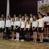 Peste 400 de copii în spectacol la Oradea - Gala Cantus Mundi