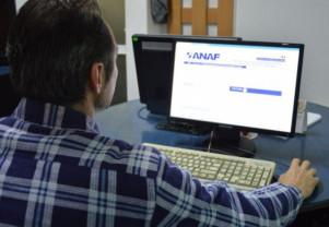 ANAF. Îndrumarea contribuabililor - Noutăţi privind procedura acordării