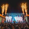 CFR Călători va suplimenta trenurile cu opriri la Bonțida - Festivalul Electric Castle