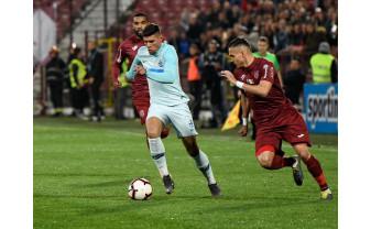 Adversar facil pentru campioana României - CFR Cluj înfruntă campioana Maltei