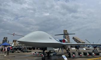 Noile arme şi tehnologii prezentate la intimidare în expoziţie - China îşi arată muşchii