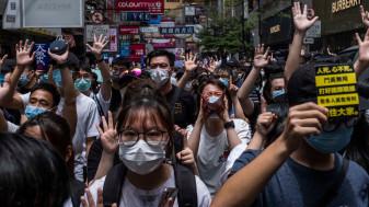 """China avertizează Statele Unite să evite ingerinţele în Hong Kong - """"Noi suntem legea!"""""""