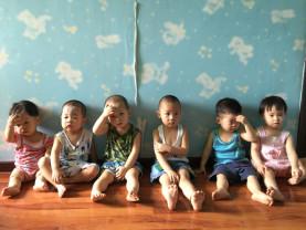 Din rațiuni economice - Chinezii sunt îndemnați să facă al treilea copil!