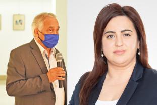 Chiriac și Mirișan pleacă de la conducerea instituțiilor - Bate vântul schimbării în Cultură