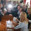 Bihor. Pasztor Sandor, preşedintele PSD+UDMR+ALDE - Circ la constituirea CJ