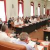 Prima şedinţă a CJ a debutat cu opoziţie liberală pe toate fronturile - Frecuşuri procedurale