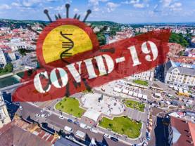Școlile își suspendă activitatea cel puțin două săptămâni - Oradea în cod roșu