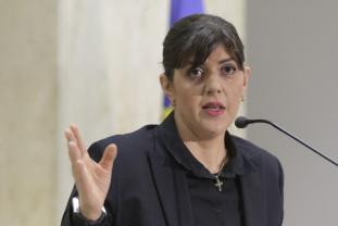CEDO: România a încălcat drepturile omului în cazul demiterii Laurei Codruţa Kovesi de la DNA
