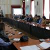 Şedința Colegiului Prefectural - Despre Nutripork și drumuri...