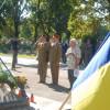 Un secol de la intrarea României în Primul Război Mondial - Eroi comemoraţi la Oradea